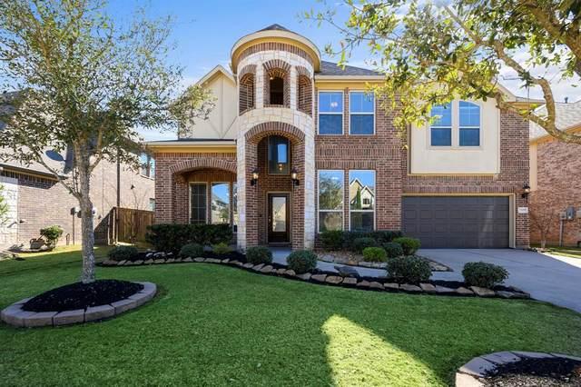 23415 Amoroso Street, Richmond, TX 77406 (MLS #5519610) :: Lisa Marie Group   RE/MAX Grand