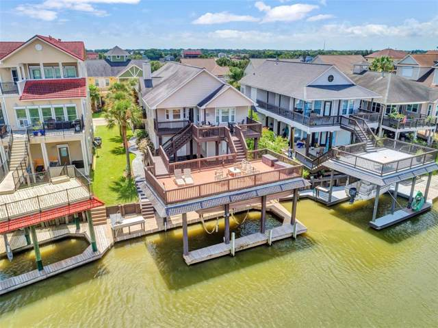 112 Starboard Drive, San Leon, TX 77539 (MLS #55198848) :: Phyllis Foster Real Estate