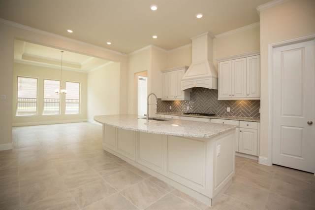 1512 Graystone Hills Drive, Conroe, TX 77304 (MLS #55205546) :: Johnson Elite Group