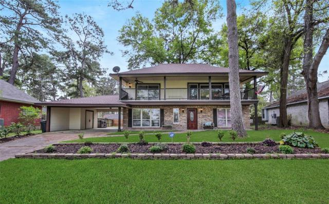 14083 Lakepoint Drive, Willis, TX 77318 (MLS #55242199) :: JL Realty Team at Coldwell Banker, United