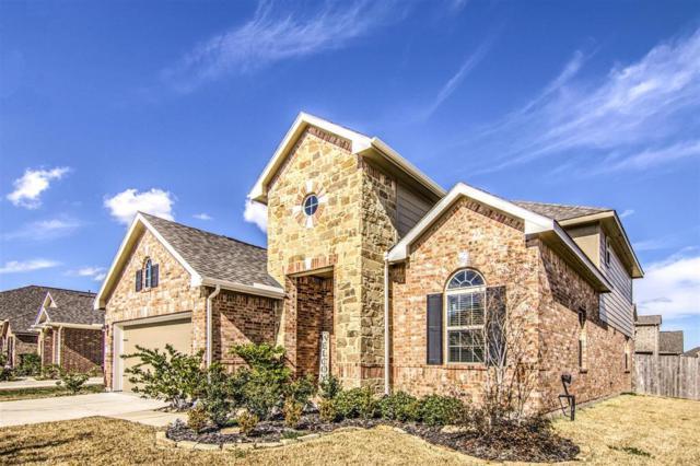 2202 Leonetti Lane, Rosenberg, TX 77471 (MLS #55243125) :: Fairwater Westmont Real Estate