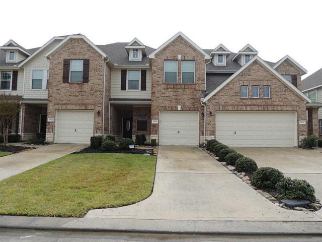 1624 Gavin Court, Spring, TX 77379 (MLS #5524466) :: Texas Home Shop Realty