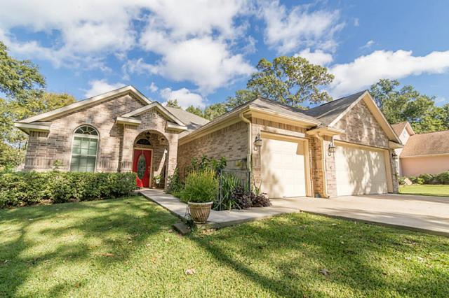 12460 Pegasus Drive, Willis, TX 77318 (MLS #55249914) :: The Home Branch