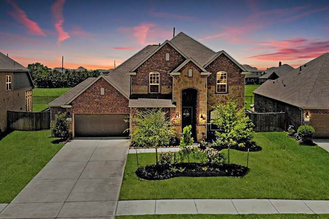 6139 Verde Place Lane, Katy, TX 77493 (MLS #55251586) :: The Parodi Team at Realty Associates