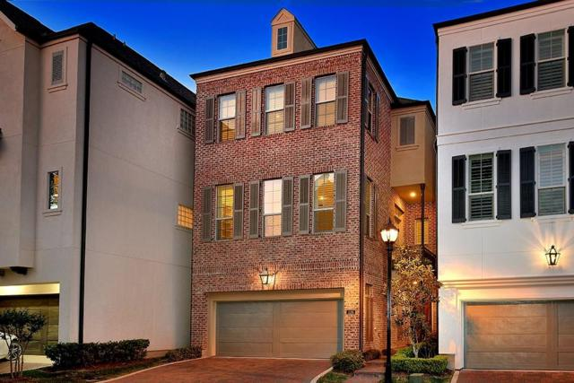 126 Gateway Park Place, The Woodlands, TX 77380 (MLS #55296539) :: Texas Home Shop Realty