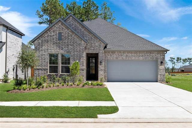 28235 Clear Breeze Court, Spring, TX 77386 (MLS #55303644) :: The Freund Group