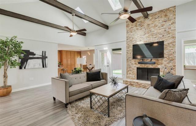 5622 Jason Street, Houston, TX 77096 (MLS #55405917) :: Fairwater Westmont Real Estate