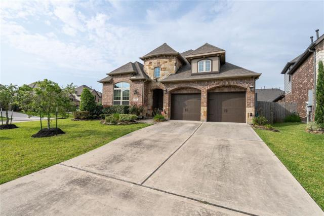 1516 Frost Creek Lane, Friendswood, TX 77546 (MLS #55410802) :: The Bly Team