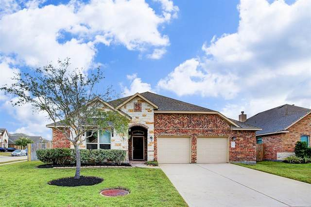 23414 Clark Arbor Lane, Katy, TX 77493 (MLS #55411522) :: Ellison Real Estate Team
