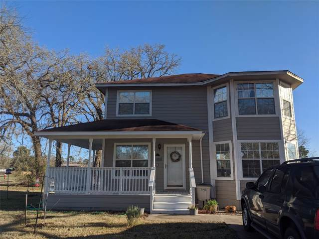 287 Legend Lane, Livingston, TX 77351 (MLS #55422860) :: Texas Home Shop Realty