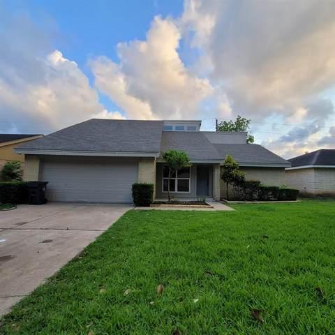 2514 Long Reach Drive, Sugar Land, TX 77478 (MLS #55426867) :: Green Residential