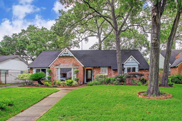 13006 Queensbury Lane, Houston, TX 77079 (MLS #55459765) :: The SOLD by George Team