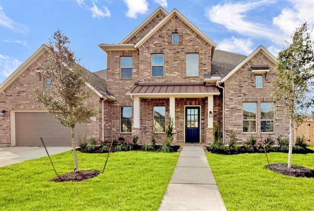 18935 Wild Thornberry Drive, Tomball, TX 77377 (MLS #55463145) :: The Wendy Sherman Team