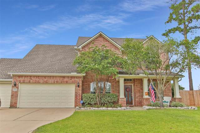 18742 Summercliff Lane, Tomball, TX 77377 (MLS #55503105) :: The Parodi Team at Realty Associates