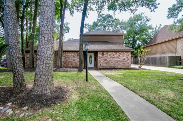 18311 Mahogany Forest Drive, Spring, TX 77379 (MLS #55504298) :: Texas Home Shop Realty