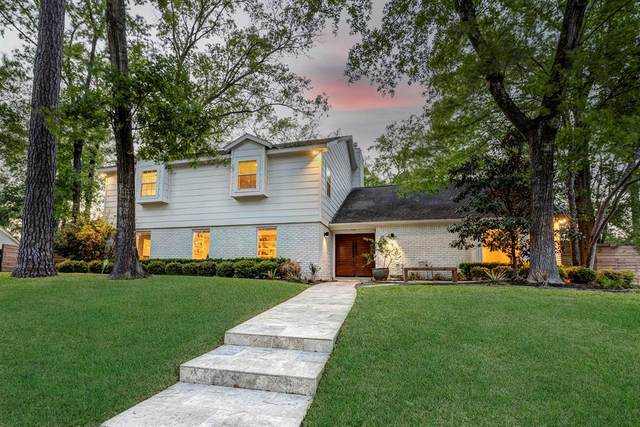 15 Warrenton Drive, Houston, TX 77024 (MLS #55520208) :: The Home Branch