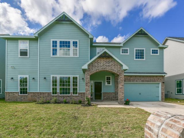 1108 South Kemah Drive, Kemah, TX 77565 (MLS #55564664) :: Giorgi Real Estate Group