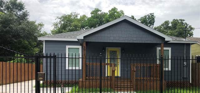 3917 Falls Street, Houston, TX 77026 (MLS #55622304) :: Green Residential