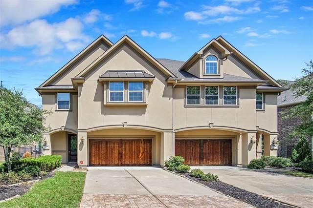 66 Herons Flight Place, Spring, TX 77389 (MLS #55638027) :: Texas Home Shop Realty