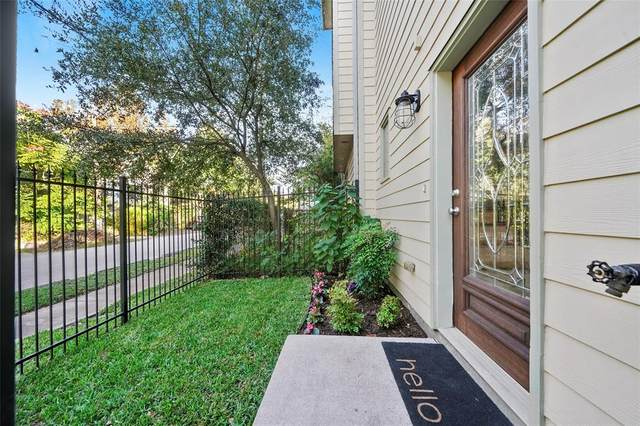 711 Temple Street, Houston, TX 77009 (MLS #55670982) :: Homemax Properties