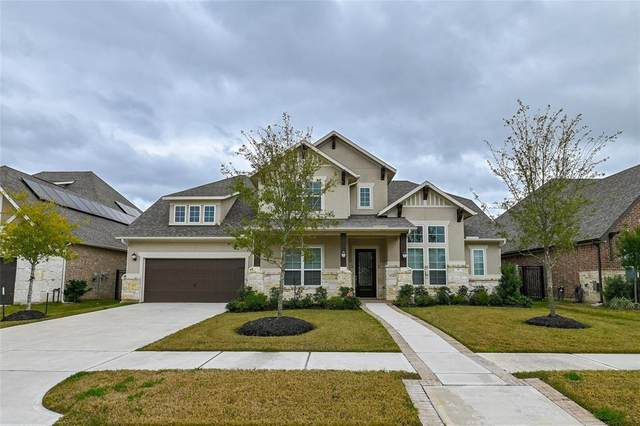 22 Chalice Trail, Sugar Land, TX 77498 (MLS #55671608) :: Ellison Real Estate Team