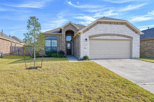 9911 Red Tamarack Lane, Tomball, TX 77375 (MLS #55680442) :: Ellison Real Estate Team