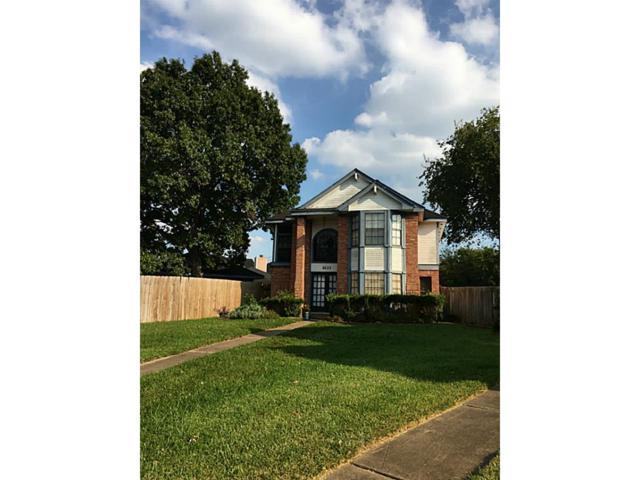 8633 Beechcrest Street, Houston, TX 77083 (MLS #55704791) :: Giorgi Real Estate Group