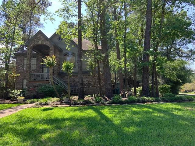 148 N Mill Trace Drive, Spring, TX 77381 (MLS #55719353) :: Christy Buck Team