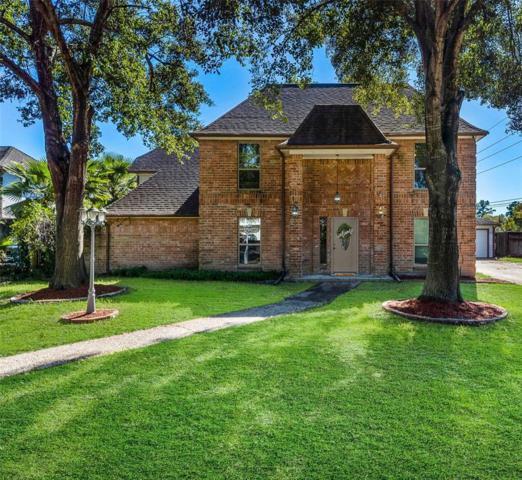 18319 Widcombe Drive, Houston, TX 77084 (MLS #55730712) :: Texas Home Shop Realty