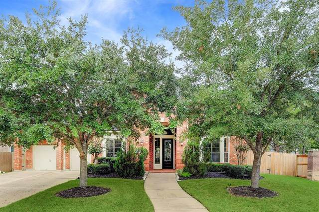 3902 Trailstone Lane, Katy, TX 77494 (MLS #55753949) :: Green Residential