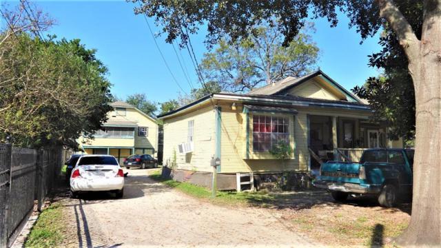 218 Delmar Street, Houston, TX 77011 (MLS #55759478) :: Giorgi Real Estate Group