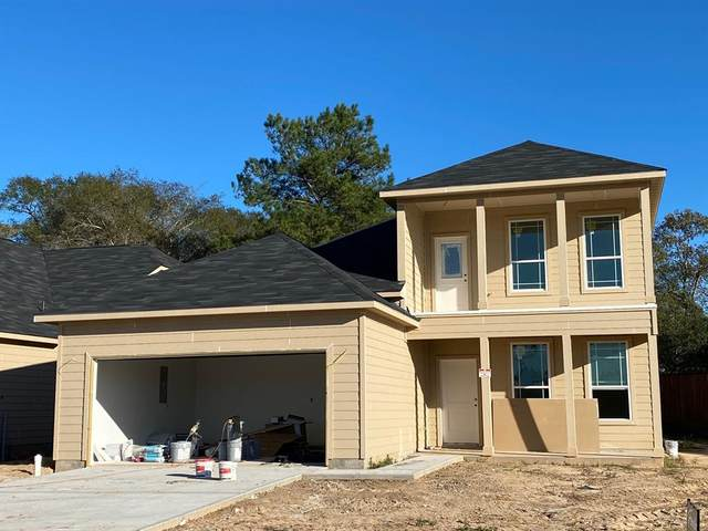 248 Shoreview Drive, Conroe, TX 77303 (MLS #55816013) :: Ellison Real Estate Team