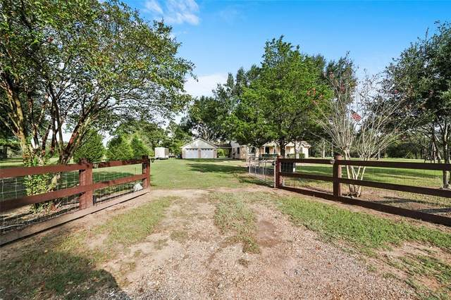 25880 Holub Road, Hockley, TX 77447 (MLS #55853167) :: The Freund Group
