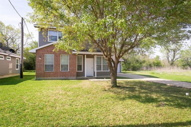 112 Echols Street, Prairie View, TX 77446 (MLS #55864924) :: Lisa Marie Group | RE/MAX Grand