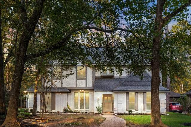 23910 Creekview Drive, Spring, TX 77389 (MLS #55866273) :: Connect Realty