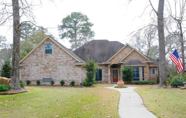 100 Greenbriar Drive, Montgomery, TX 77356 (MLS #5586711) :: The Home Branch
