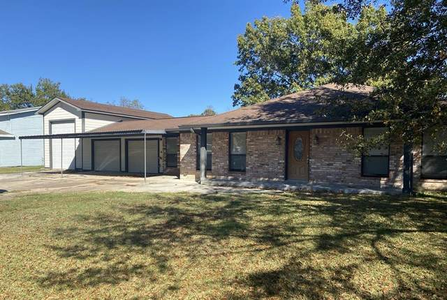 147 Water Ridge Drive, Livingston, TX 77351 (MLS #55883785) :: Connell Team with Better Homes and Gardens, Gary Greene