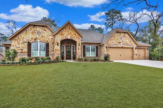 325 Council Oak Court, Magnolia, TX 77354 (MLS #5588768) :: Texas Home Shop Realty