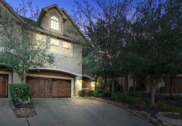 11 Herons Flight Place, Spring, TX 77389 (MLS #55888613) :: Ellison Real Estate Team
