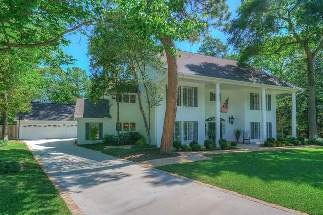15 Skyflower Place, The Woodlands, TX 77381 (MLS #55893089) :: The Queen Team
