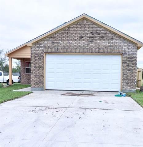 3511 Brook Shadow Dr, Brookshire, TX 77423 (MLS #55896584) :: Ellison Real Estate Team