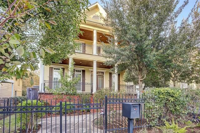 1811 W 14th Street, Houston, TX 77008 (MLS #55902353) :: The Home Branch