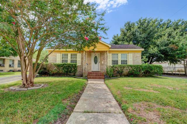 206 Avenue Of Oaks Street, Houston, TX 77009 (MLS #55920564) :: The Home Branch