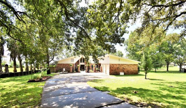 200 Springview Dr, Livingston, TX 77351 (MLS #55923216) :: Texas Home Shop Realty