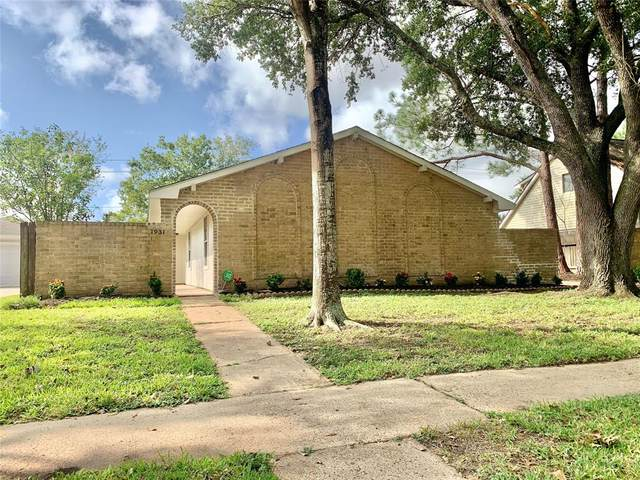 1931 Eastfield, Missouri City, TX 77459 (MLS #5592801) :: Connect Realty