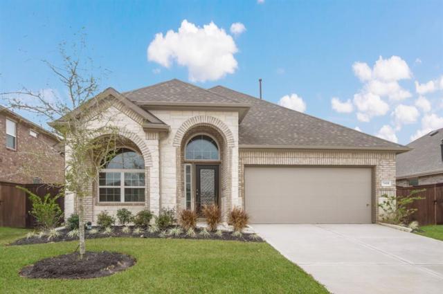 7418 Saddle Tree, Spring, TX 77379 (MLS #55945483) :: Texas Home Shop Realty