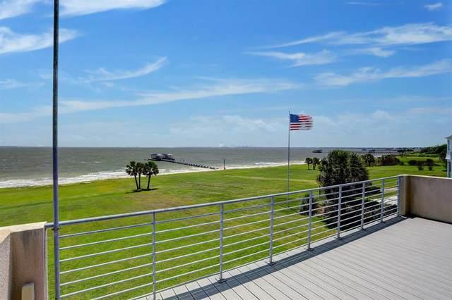 63 Captains Circle, Morgan's Point, TX 77571 (MLS #55950322) :: All Cities USA Realty