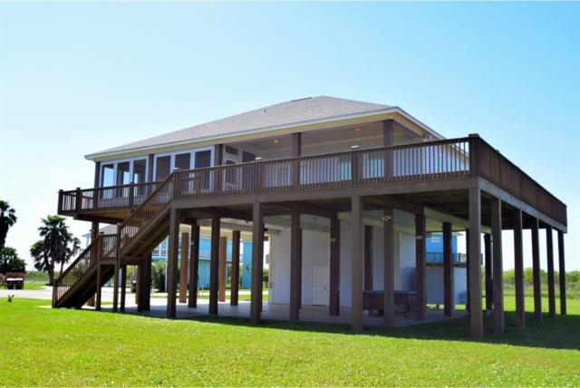 704 Kinsey Drive, Crystal Beach, TX 77650 (MLS #5597779) :: TEXdot Realtors, Inc.