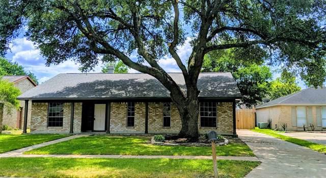 22207 Elsinore Drive, Katy, TX 77450 (MLS #56014743) :: The Heyl Group at Keller Williams