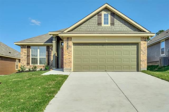 117 Bates Court, Huntsville, TX 77320 (MLS #56016786) :: The Home Branch
